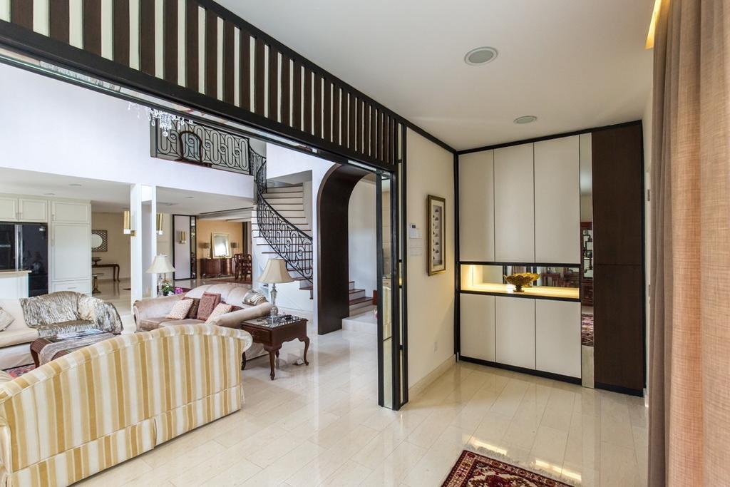 Eclectic, Landed, Taman Tar, Ampang, Interior Designer, Klaasmen Sdn. Bhd., Traditional