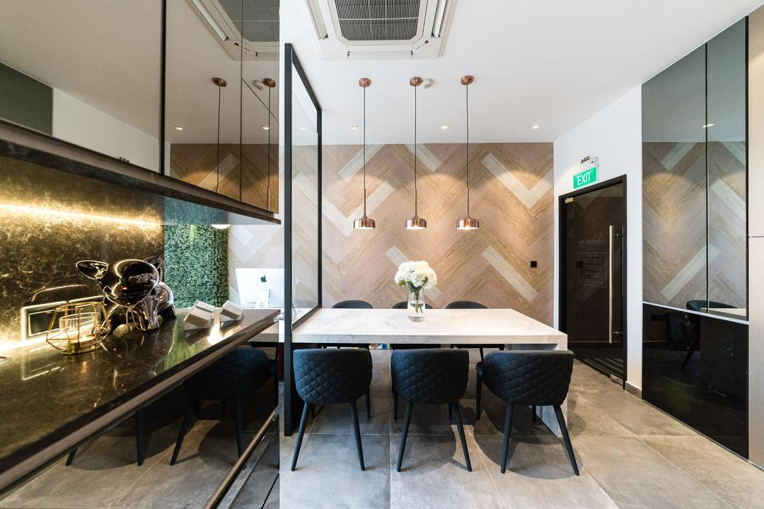 Townshend Road by Artmuse Interior