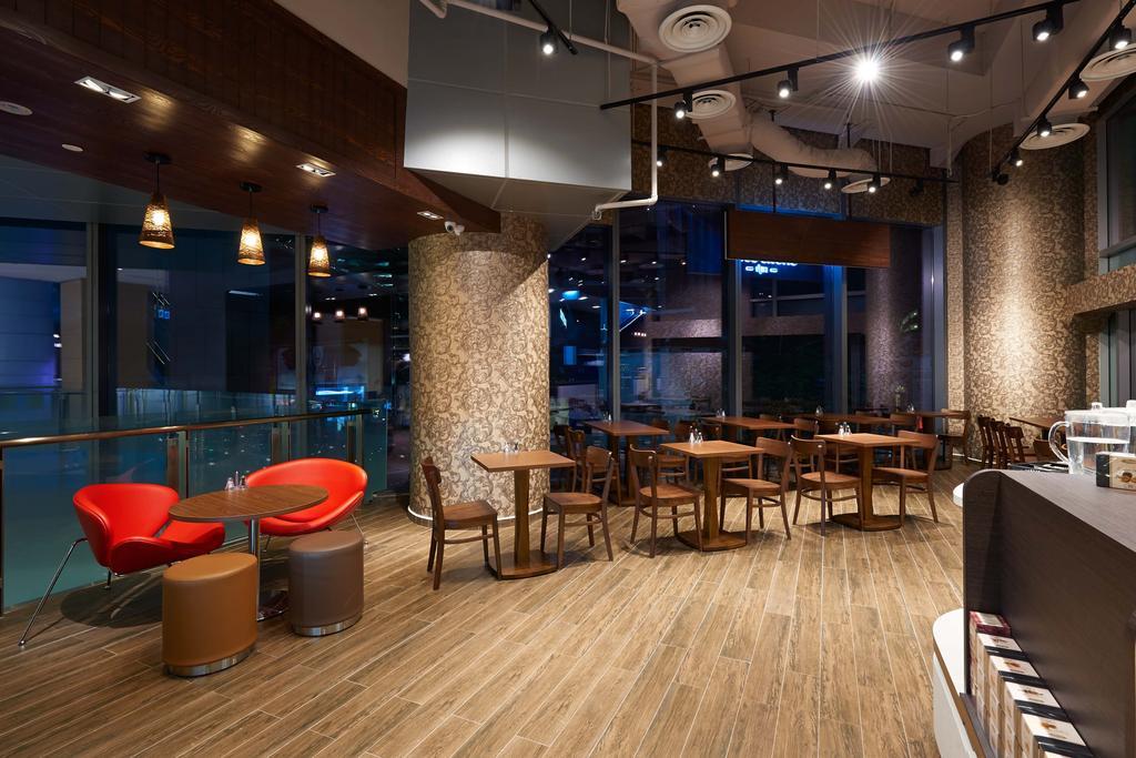 Criollo Cocoa, Commercial, Interior Designer, AC Vision Design, Modern