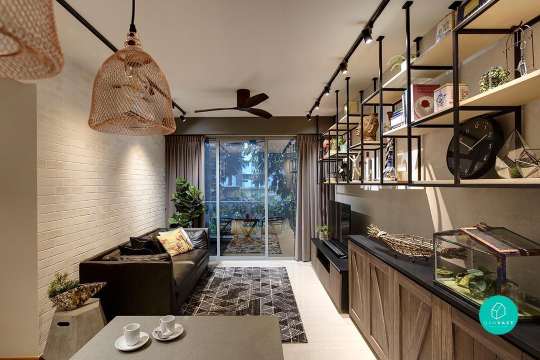 12 living rooms that wont fail to impress qanvast