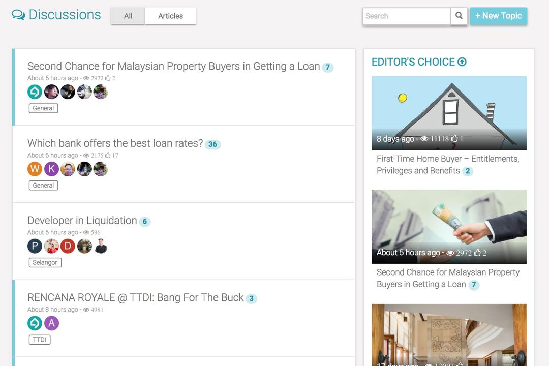 Find Your Dream House With PropSocial