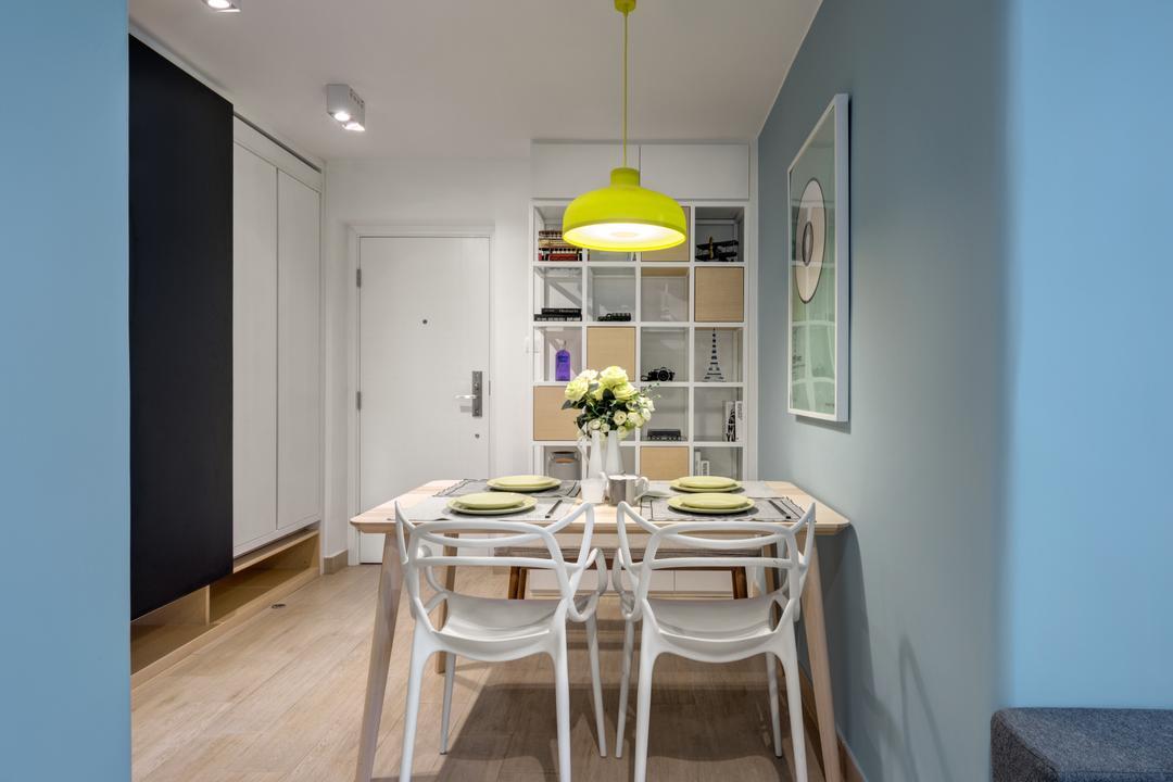 Lokhin Terrace by Pixel Interior Design