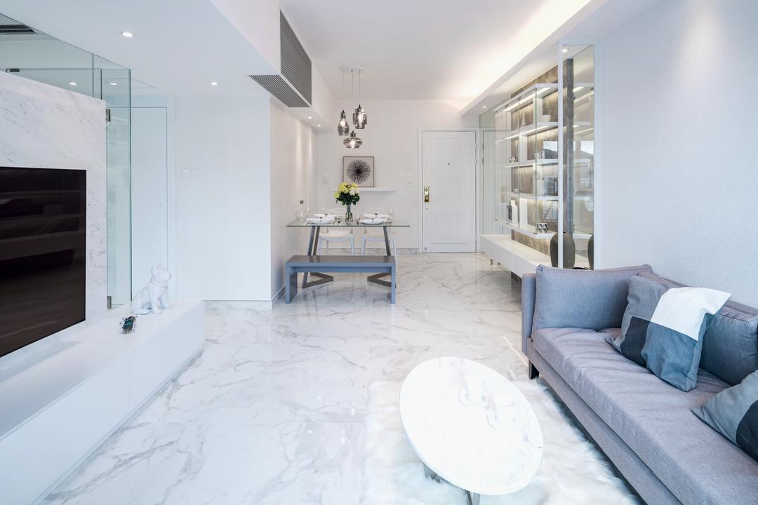 藍灣半島, Pixel Interior Design, 摩登, 飯廳, 私家樓, Closet, Furniture, Wardrobe