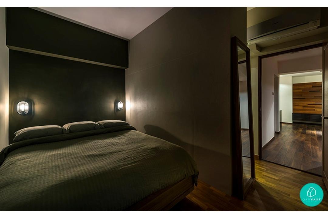 Third-Avenue-Punggol-Drive-Bedroom