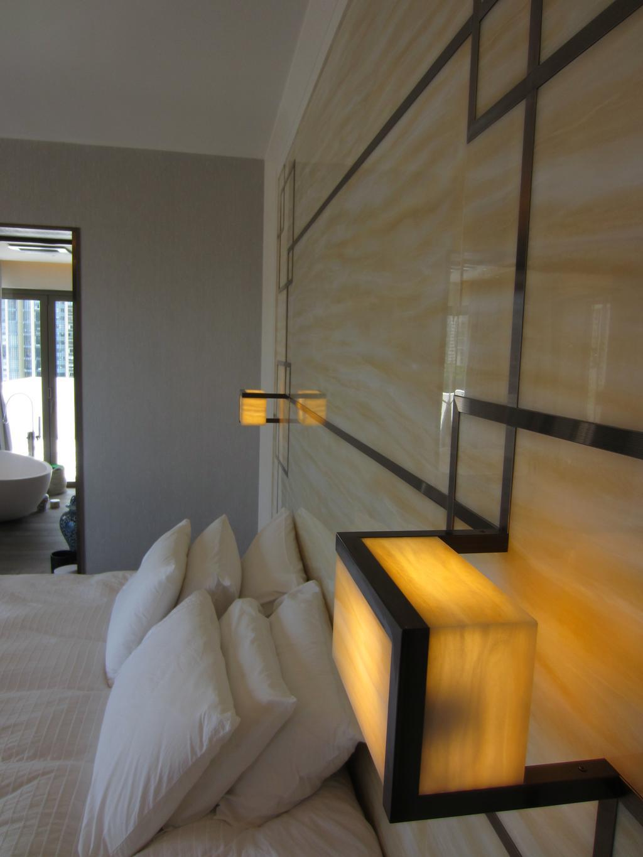 當代, 私家樓, 薈萃苑, 室內設計師, 駟達建築設計, Bowl