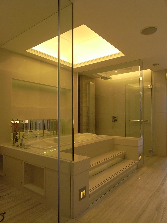 當代, 獨立屋, 和福道, 室內設計師, 駟達建築設計