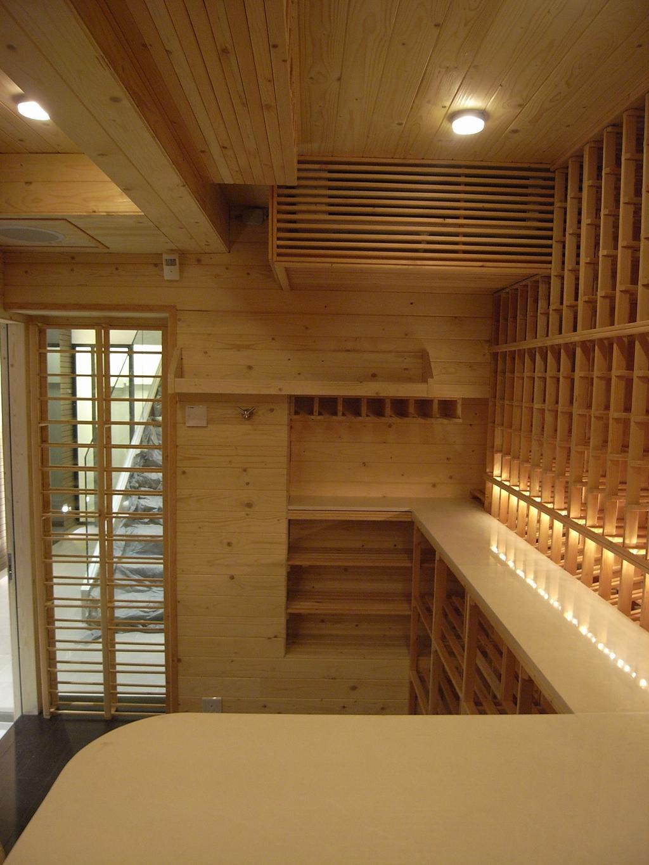 當代, 獨立屋, 和福道, 室內設計師, 駟達建築設計, Curtain, Home Decor, Shutter, Window, Window Shade