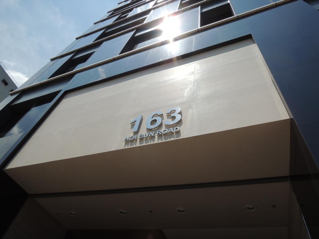 海濱道163號, 商用, 室內設計師, 駟達建築設計, 當代, Cruise Ship, Ocean Liner, Ship, Transportation, Vessel, Watercraft