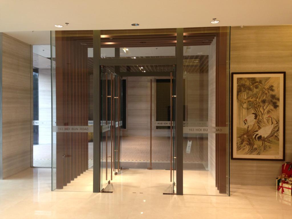 海濱道163號, 商用, 室內設計師, 駟達建築設計, 當代, Art