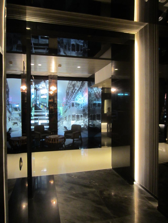 M1酒店北角, 商用, 室內設計師, 駟達建築設計, 當代, Couch, Furniture, Chair