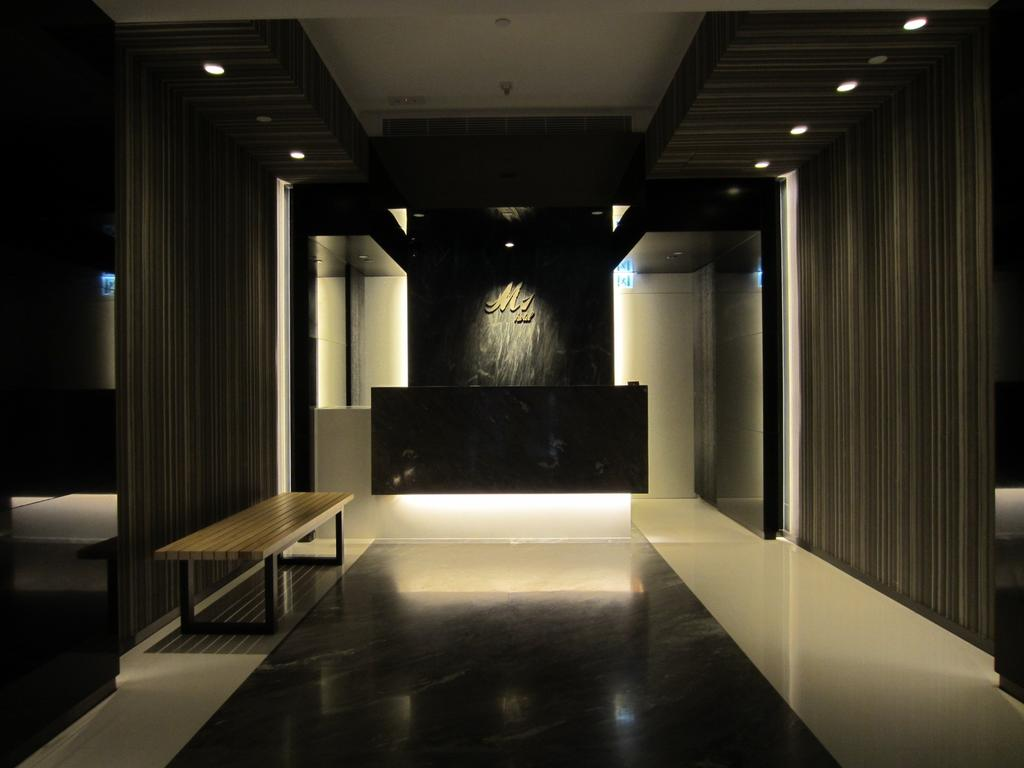 M1酒店北角, 商用, 室內設計師, 駟達建築設計, 當代, Chair, Furniture, Indoors, Room, Conference Room, Meeting Room