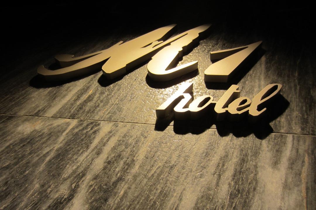 M1酒店北角, 駟達建築設計, 當代, 商用, Calligraphy, Handwriting, Text