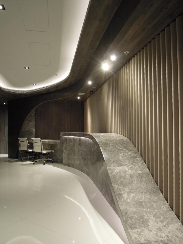 紫珀酒店, 商用, 室內設計師, 駟達建築設計, 當代, Chair, Furniture, Sink