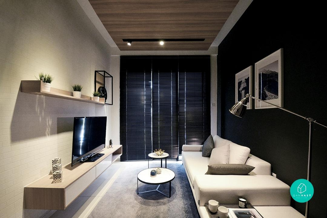 Stylish Modern Homes in Malaysia
