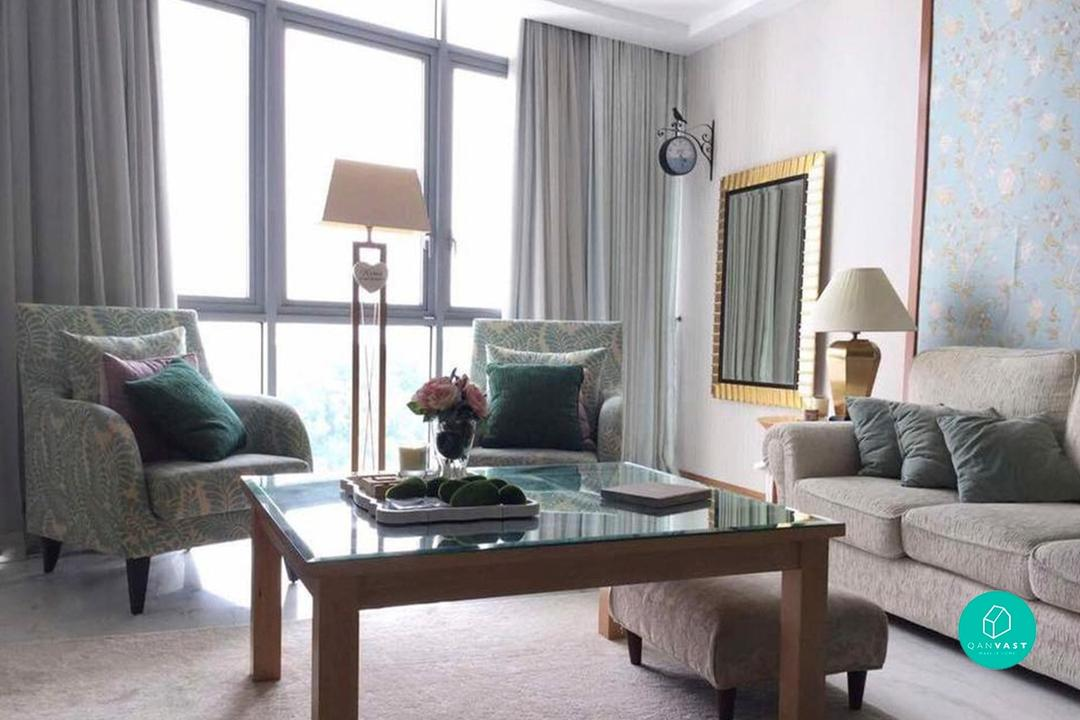 Vintage Furniture Modern Classic Malaysia
