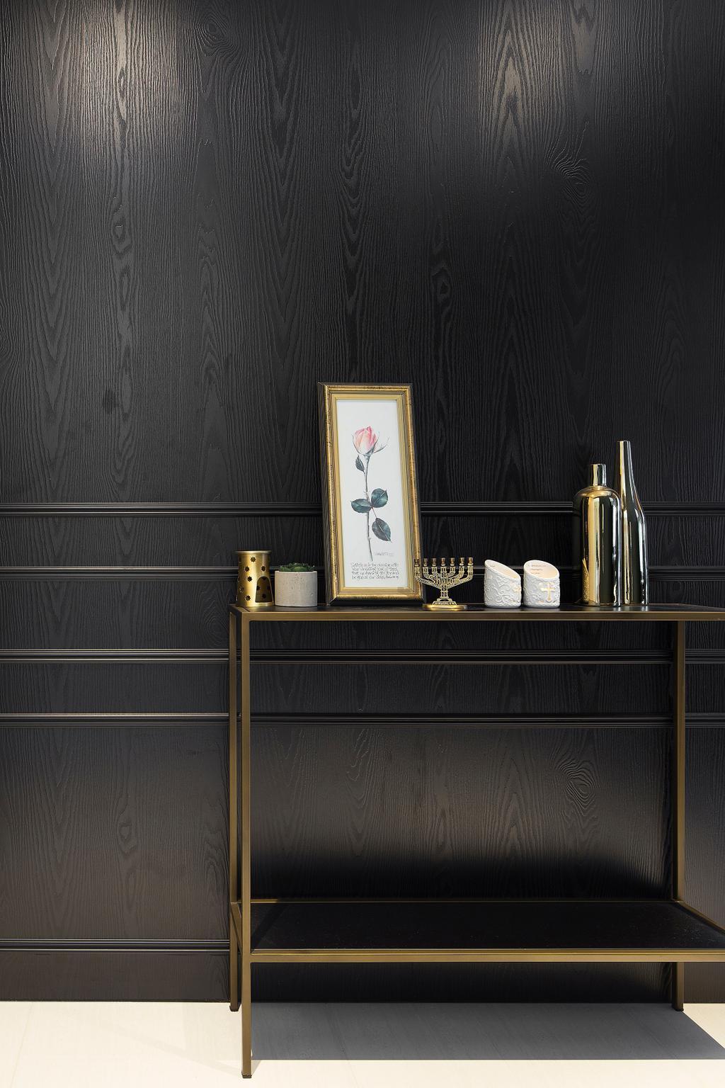Contemporary, Condo, The Amore, Interior Designer, The Scientist, Decor, Trolley, Bottle
