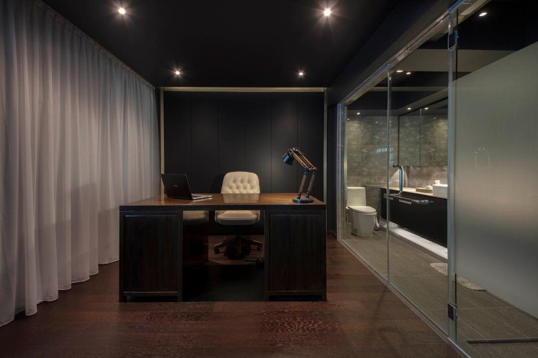 Chai Chee by Aart Boxx Interior