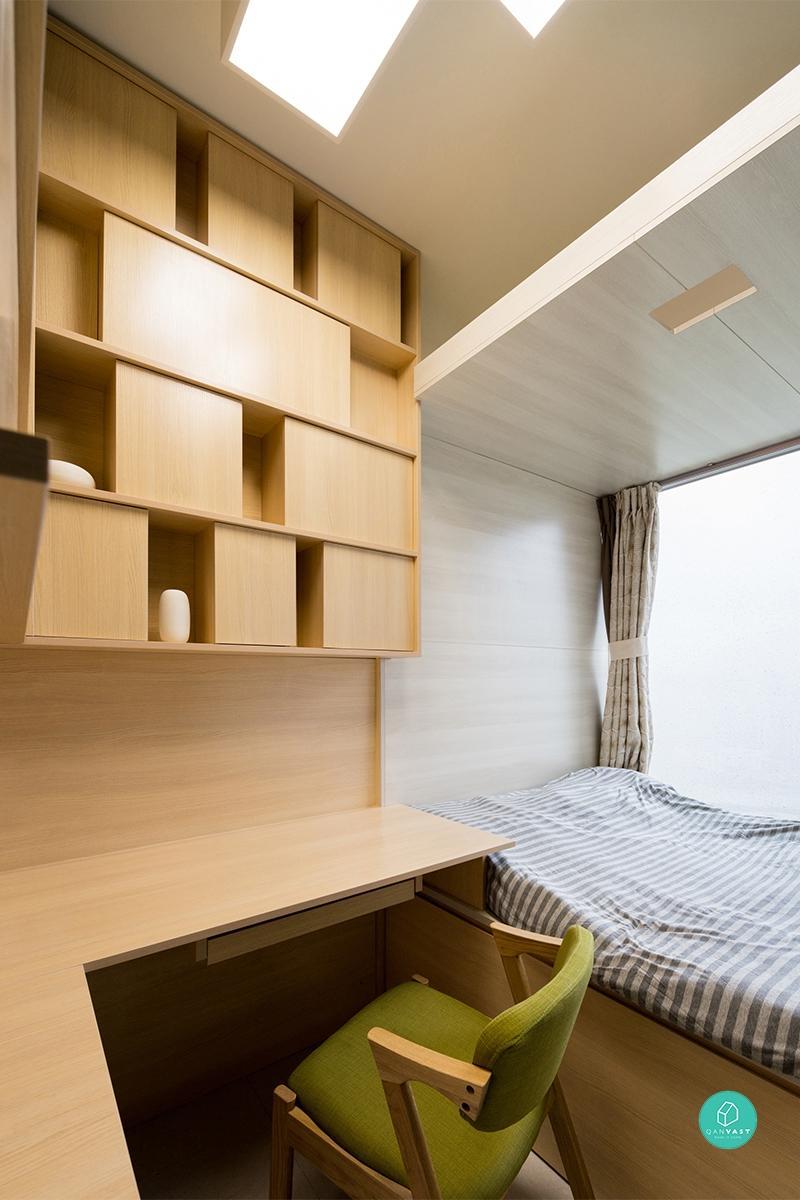 Chic Hong Kong Home Interiors