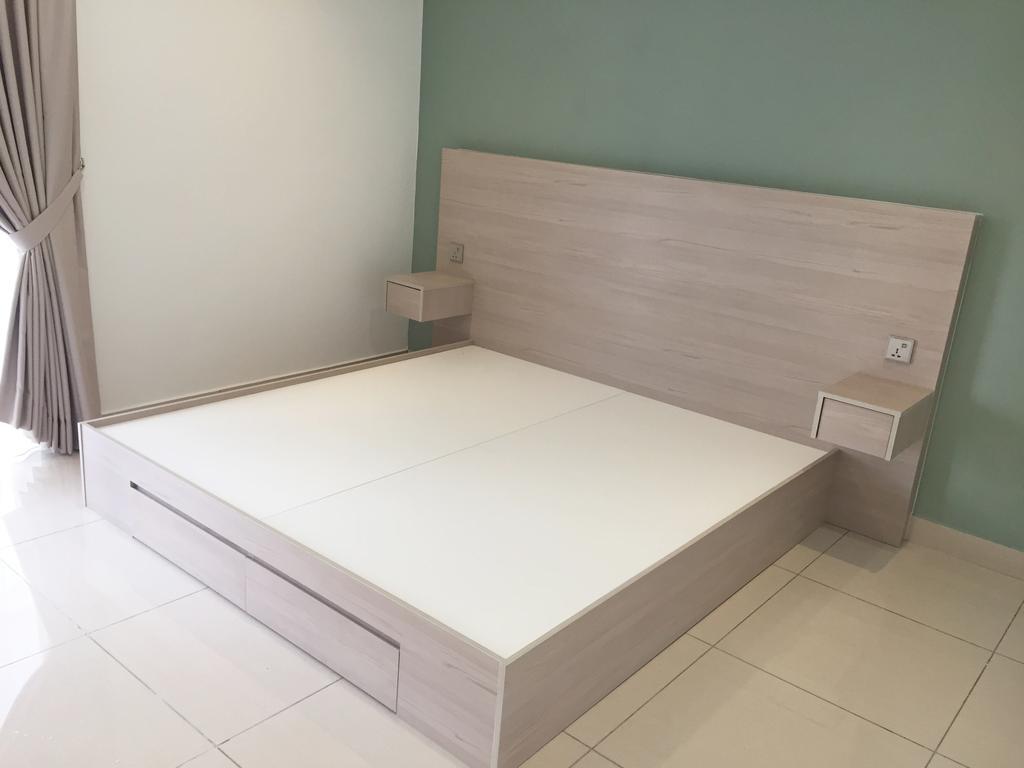 Contemporary, Condo, Maisson, Ara Damansara, Interior Designer, DesignLah, Furniture