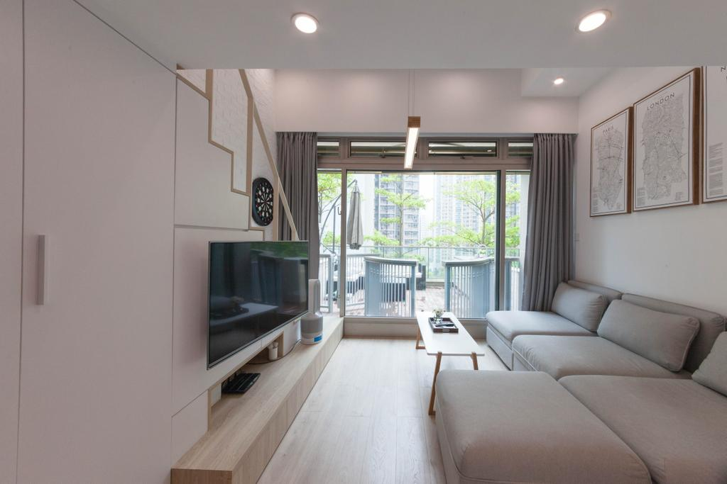 The Hermitage by monoo interior Limited