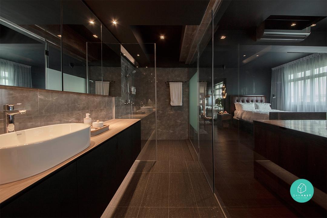 Insane Renovation Makeovers HDB Singapore