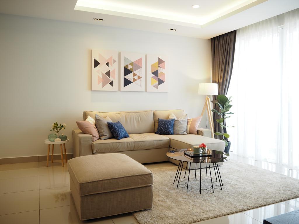 Cheras by Meridian Interior Design