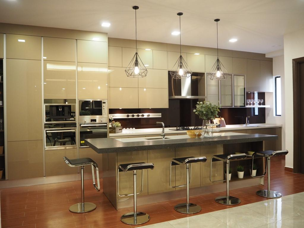 Kitchen Interior Design Malaysia Interior Design Ideas