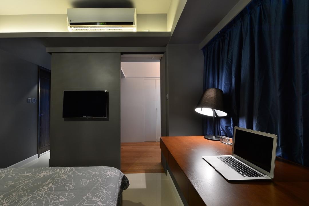 尚御, KOO interior design, 摩登, 私家樓, Computer, Electronics, Laptop, Pc
