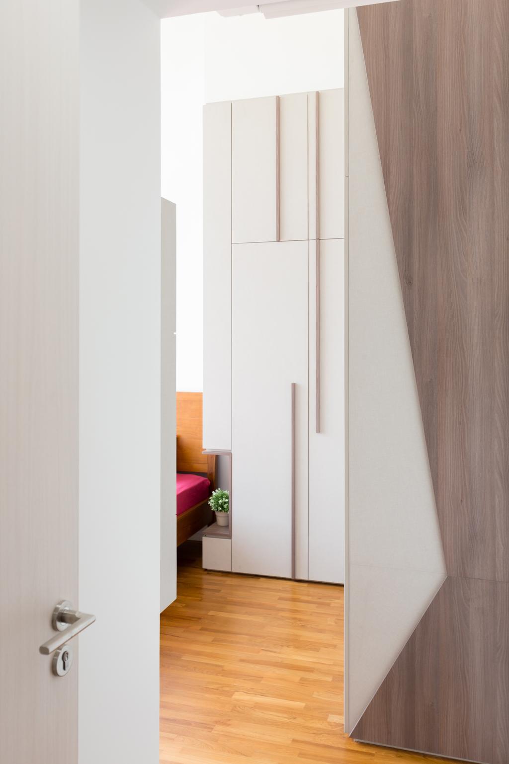Condo, The Amore, Interior Designer, Prozfile Design