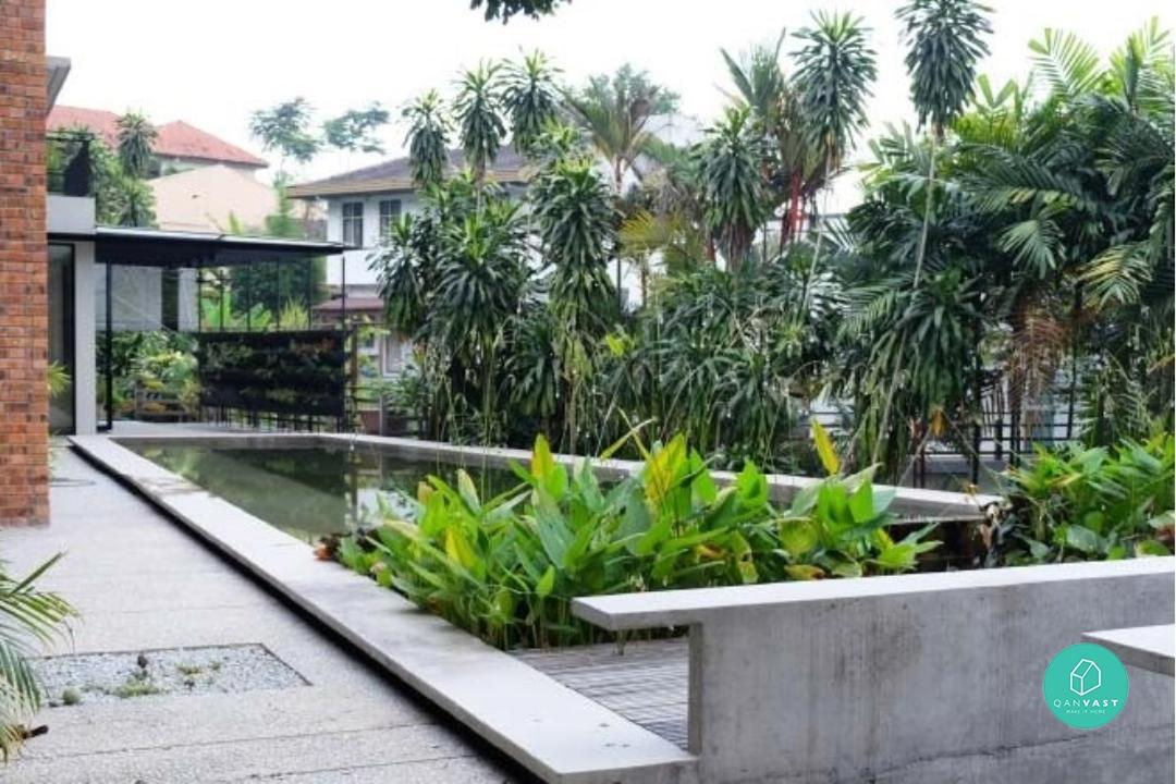 Dream Homes Malaysia Amazing Houses