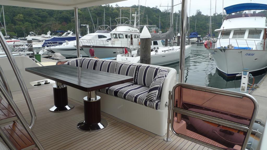 Aldila, 商用, 室內設計師, 駟達建築設計, 當代, Boat, Transportation, Vessel, Watercraft, Yacht, Dock, Pier