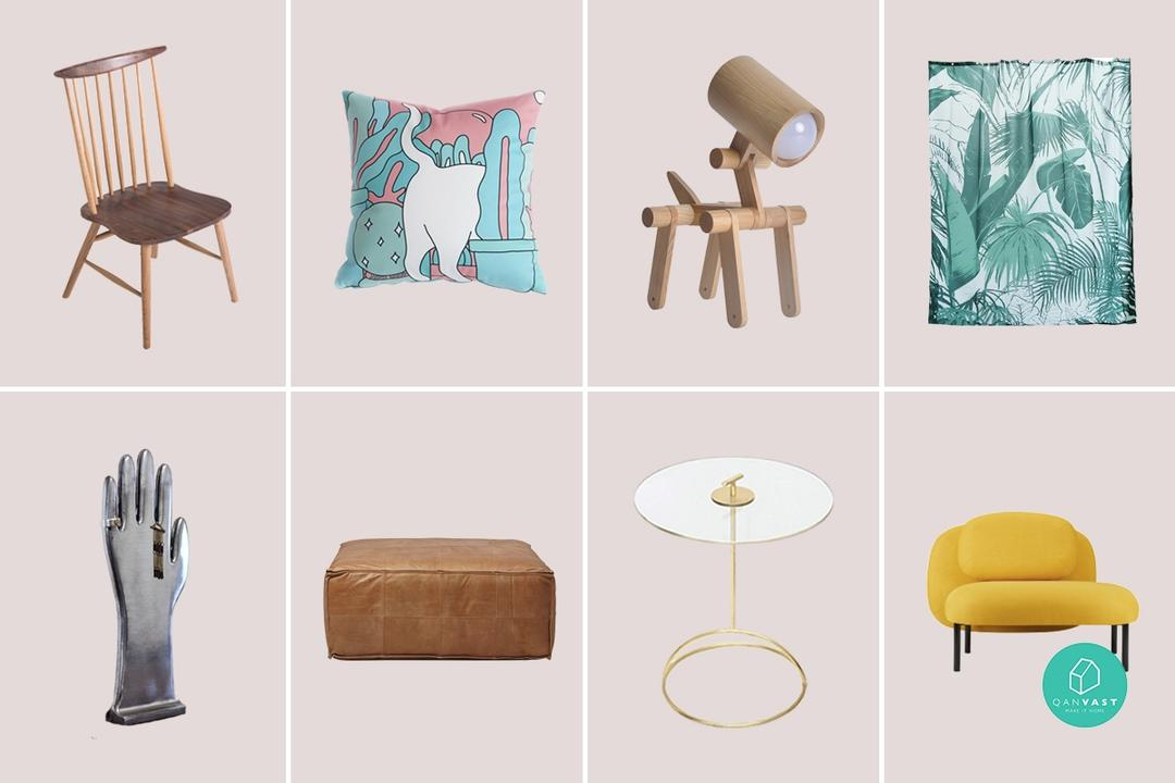 Where to Shop on Taobao For Not-So-Basic Furniture 32