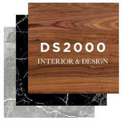 DS 2000 Interior & Design