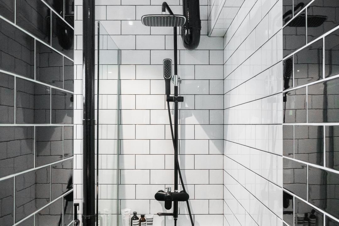Ang Mo Kio Avenue 3 by Happe Design Atelier