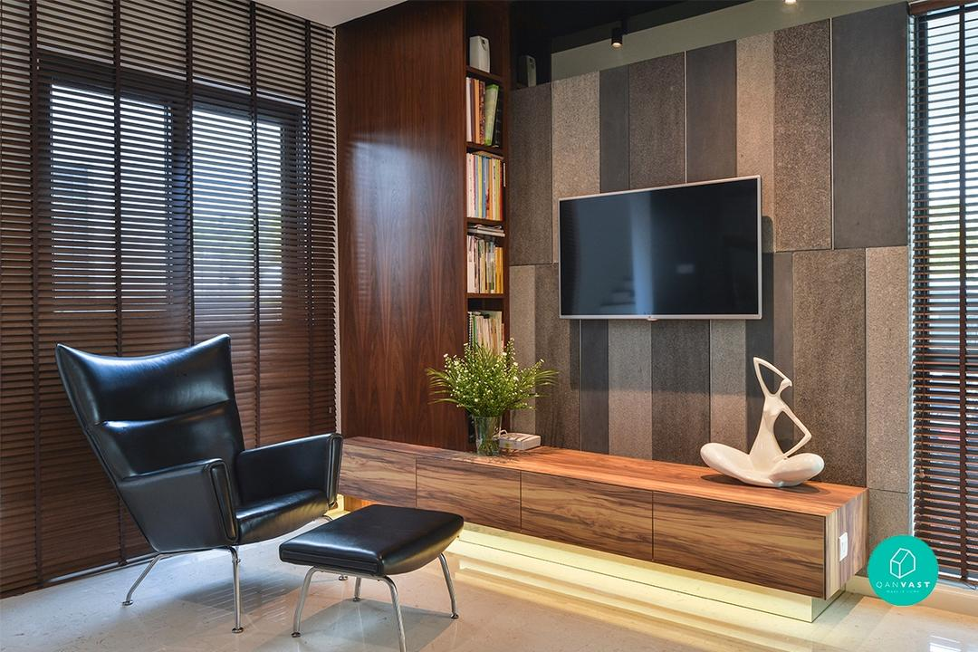 Fix Common Living Room Problems
