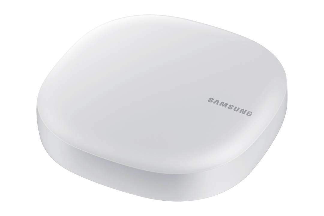 Fuss-Free Smart Home Setup With Singtel and Samsung Connect Hub