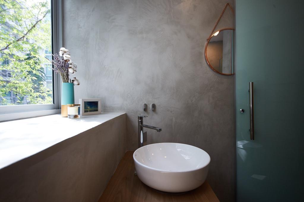 Minimalistic, Condo, Bathroom, West Coast, Interior Designer, The Local INN.terior 新家室, Modern