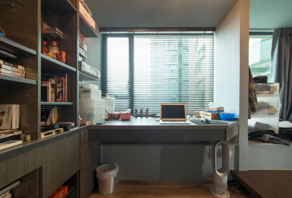 工業, 私家樓, 領都, 室內設計師, 雨田創建, 復古, Toilet