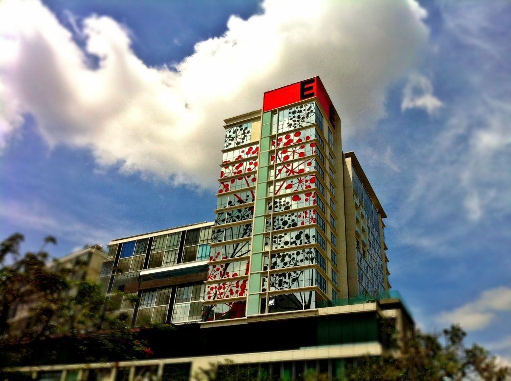 Empire Hotel (Subang), Commercial, Interior Designer, Icon Factory, Contemporary, Building, Hotel, Motel