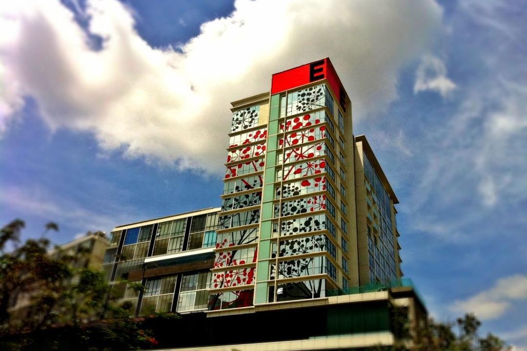 Empire Hotel (Subang), Icon Factory, Contemporary, Commercial, Building, Hotel, Motel