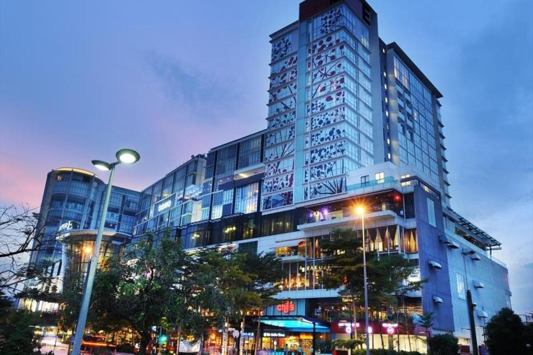 Empire Hotel (Subang), Icon Factory, Contemporary, Commercial, Architecture, Building, City, Downtown, Plaza, Town, Town Square, Urban