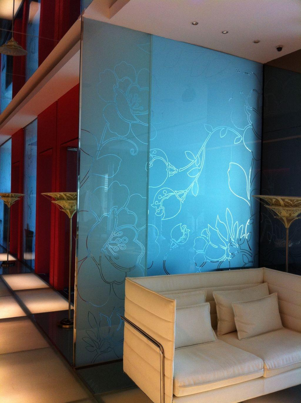 Empire Hotel (Subang), Commercial, Interior Designer, Icon Factory, Contemporary, Bowl