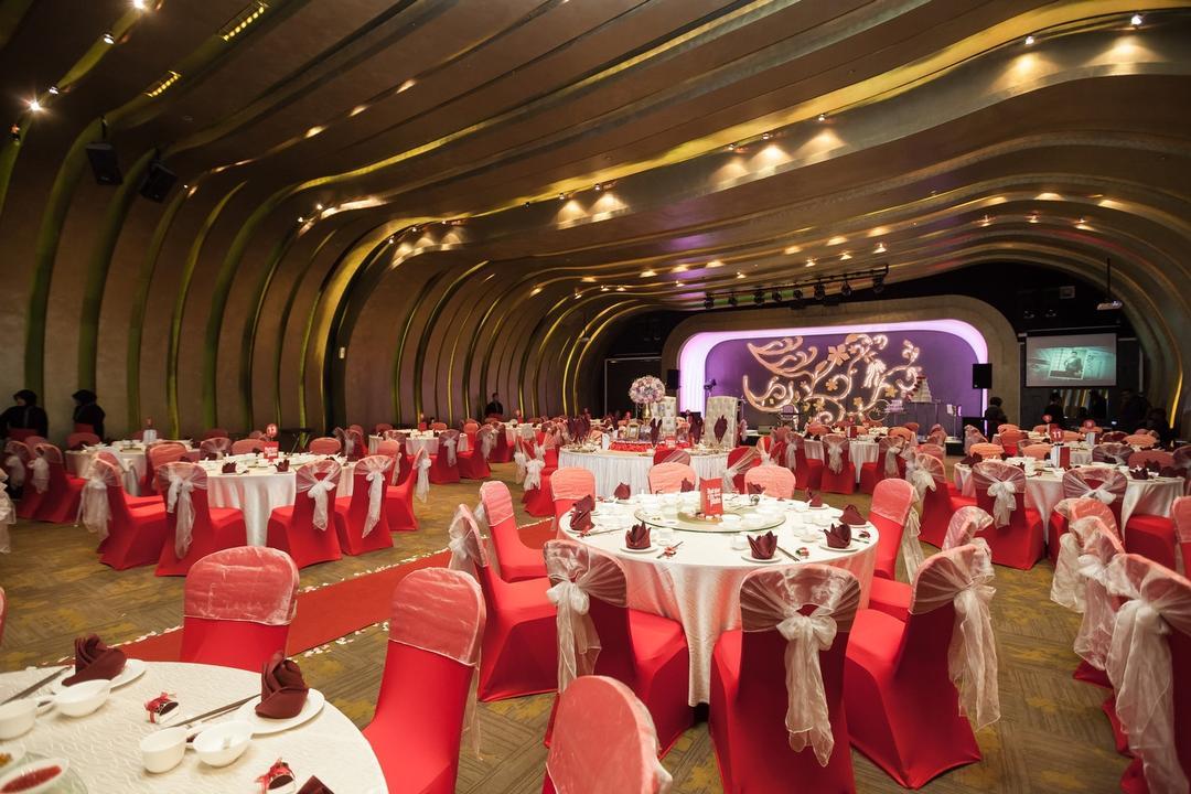 Empire Hotel (Subang), Icon Factory, Contemporary, Commercial, Ballroom, Indoors, Interior Design, Room