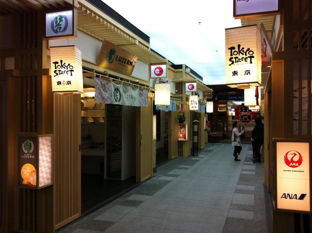 Tokyo Street @ Pavilion KL, Commercial, Interior Designer, Icon Factory, Traditional