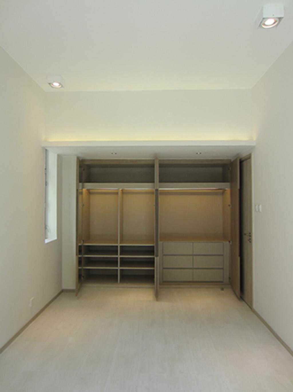 當代, 私家樓, 高雲大廈, 室內設計師, 駟達建築設計