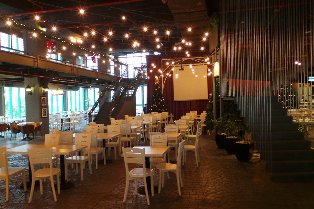 Eight Gourmets Gala (EGG)