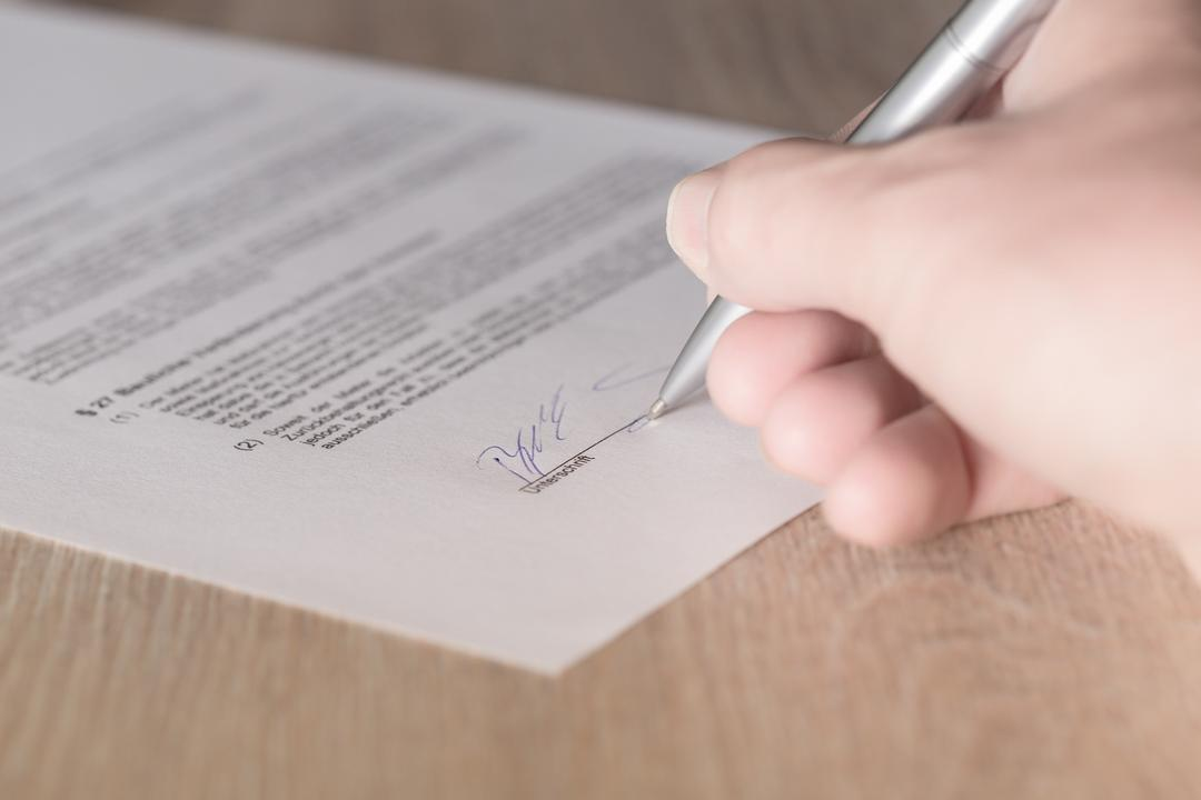 How To Read Your Renovation Contract 1