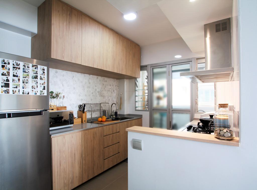 Kitchen Interior Design Singapore Interior Design Ideas