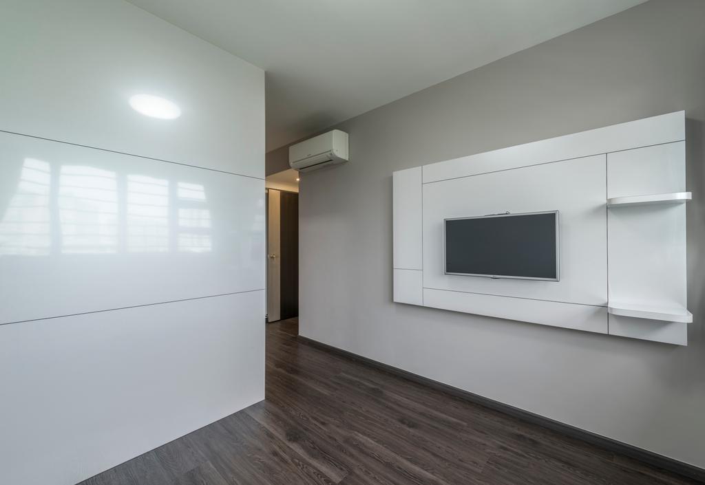 HDB, Boon Lay Avenue, Interior Designer, New Age Interior, Building, Housing, Indoors, Loft