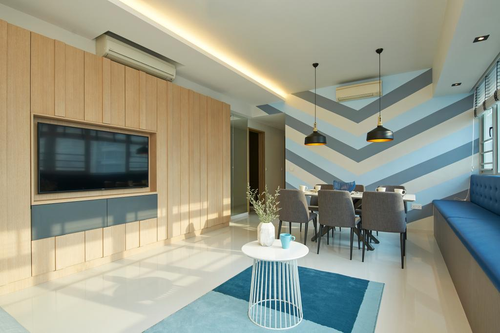 Woodsville Close by Jubilee Interior